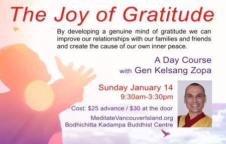 Gratitude for Newsletter