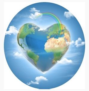 WorldPeace-Heart